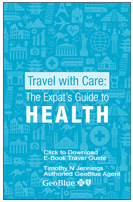 GeoBlue Expat Travel Guide to Health