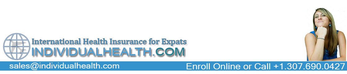 International Health Insurance for Traveler and Expatriates